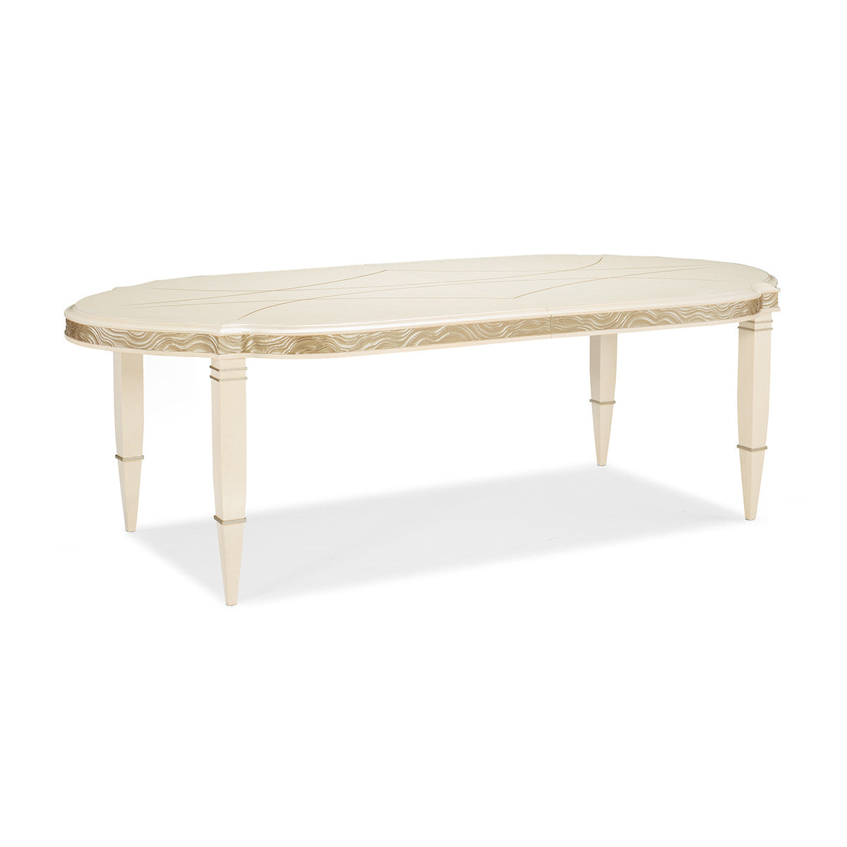 DEVON EXTENSION DINING TABLE