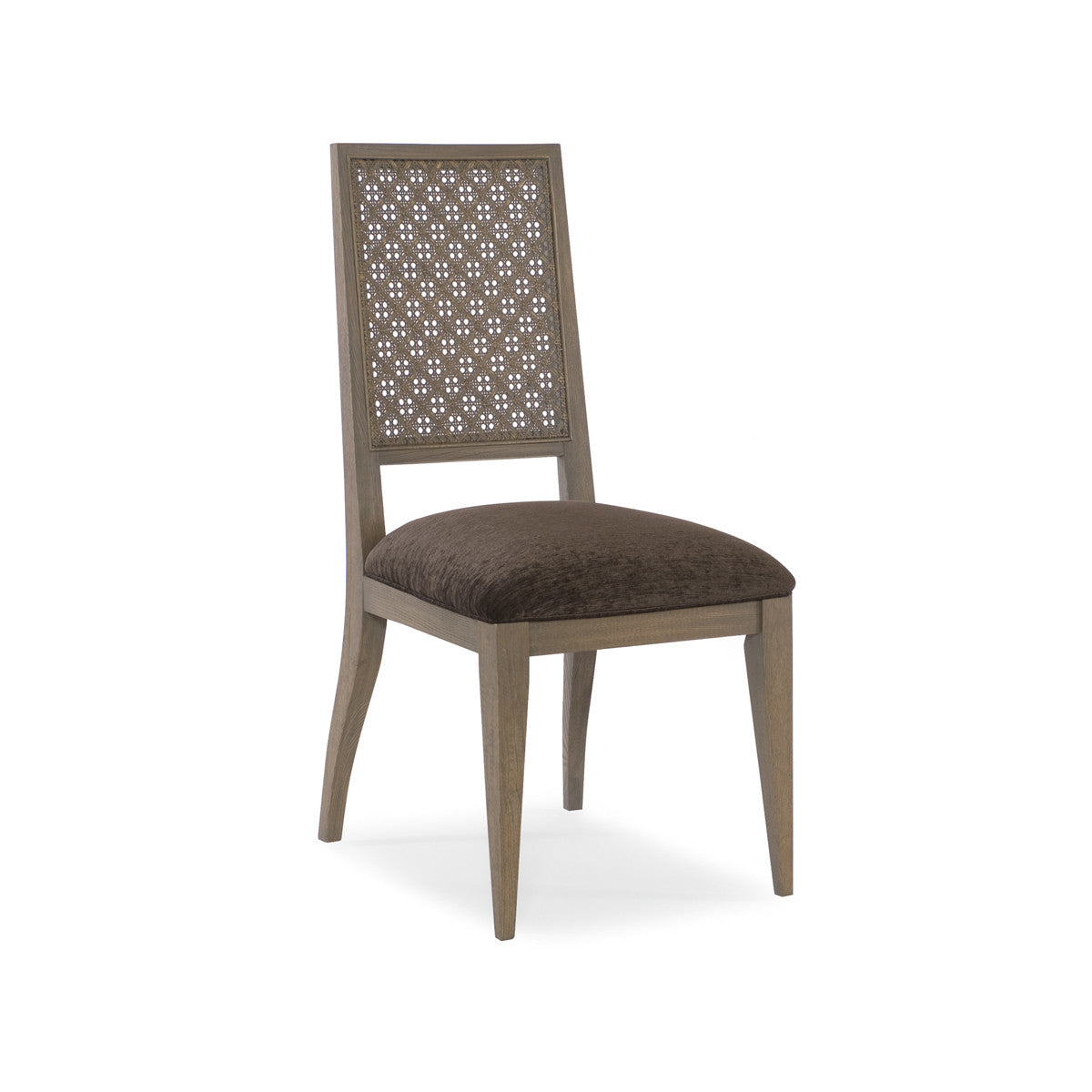 Awesome Henley Caned Back Dining Chair Max Sparrow Part 16