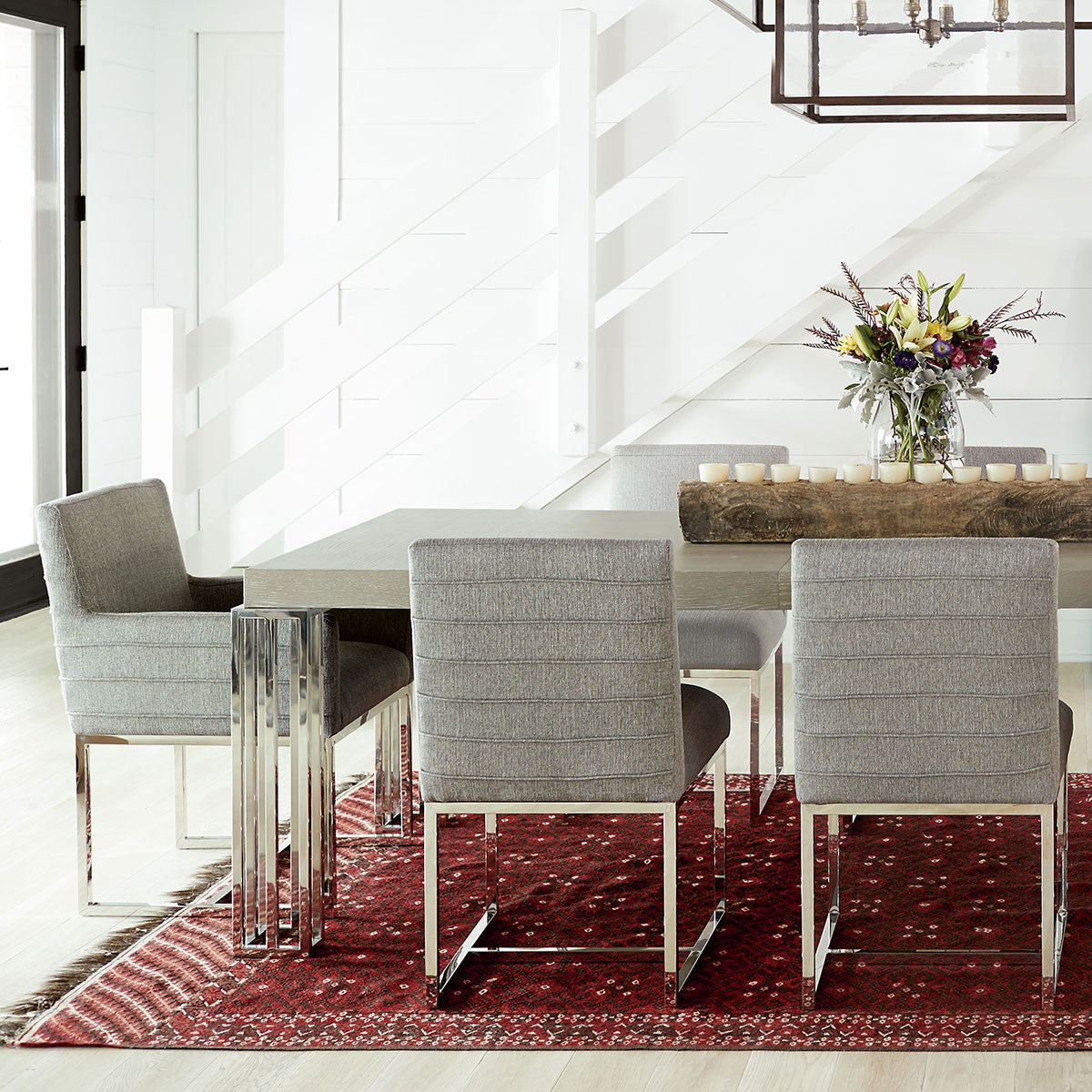 RIDLEY DINING ARM CHAIR