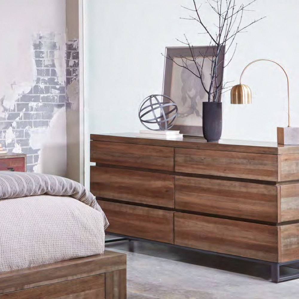 Providence Bedroom Furniture Providence Timber Dresser Max Sparrow