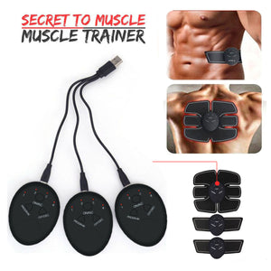Fitness Gear Abdominal Muscle Trainer
