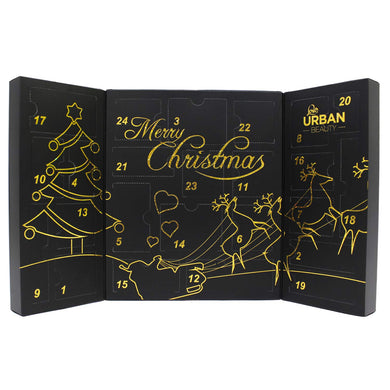 Make Up Advent Calendar