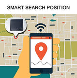 Smart Anti-Lost Wallet,GPS Tracking