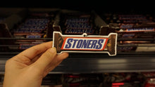 Load image into Gallery viewer, Stoners Chocolate Bar