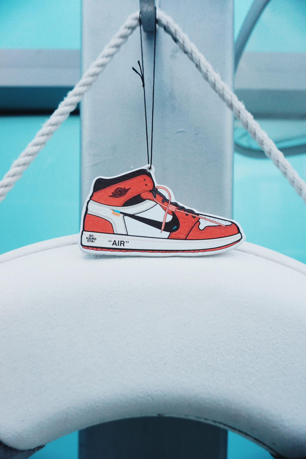 Air Jordan Off-White