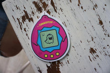 Load image into Gallery viewer, Tamagotchi (Green-tea Woody)
