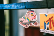 Load image into Gallery viewer, 90's Roller Blade (Bubble Gum)