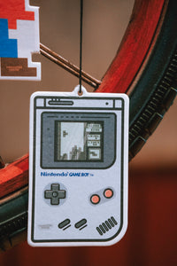Game Boy (Royal Jasmine)