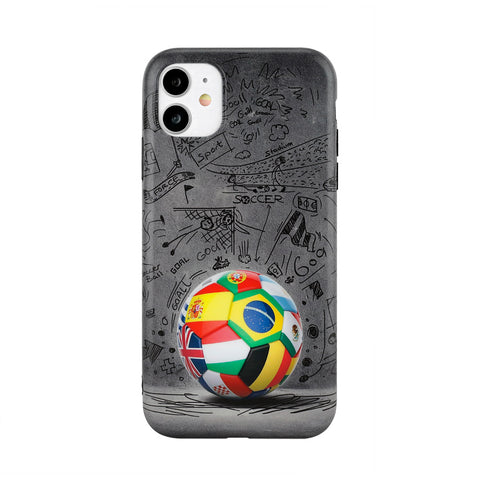 iPhone - World of Soccer Futbol