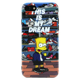 iPhone - This Is My Dream - Simpsons