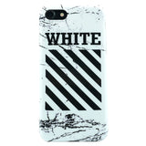 iPhone - OFF-WHITE Soft Case
