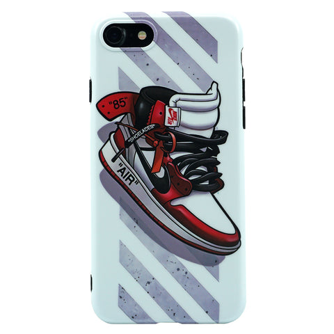 iPhone - OW Chicago 1's Artwork Case