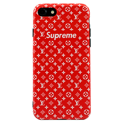 iPhone - Supreme Case
