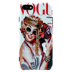 iPhone - Marilyn X Vogue