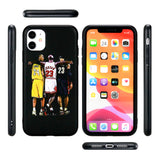 iPhone - GOATS (Kobe, MJ, LeBron)