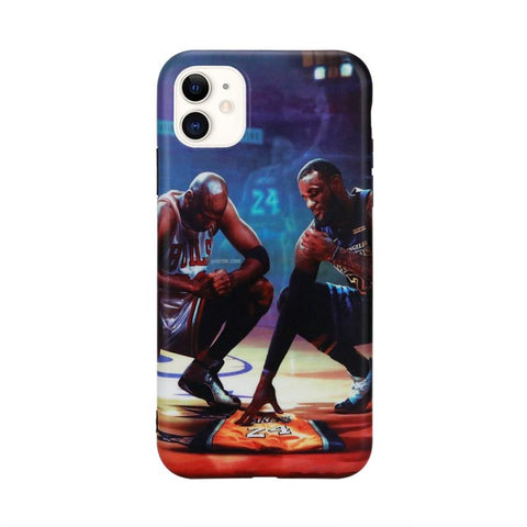 iPhone - Tribute to Kobe