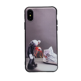 iPhone - Kaws X Off-White Laces