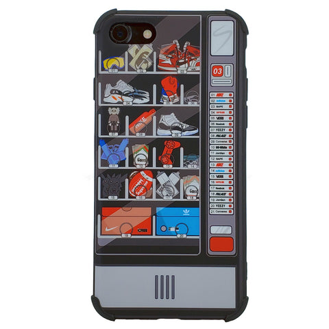 iPhone - Hypebeast Vending Machine