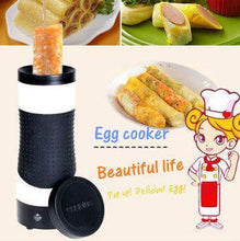Load image into Gallery viewer, Automatic Multifunctional Electric Egg Cooker