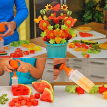 Load image into Gallery viewer, Pop Out Fruit Shaper (6 Shapes)