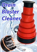 Load image into Gallery viewer, Drain Blaster Cleaner