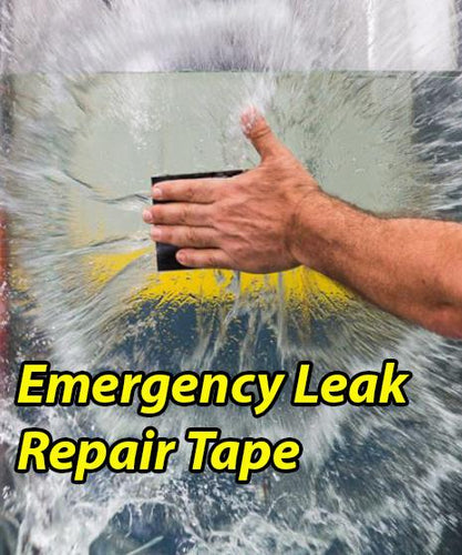 Emergency Leak Repair Tape