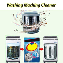 Load image into Gallery viewer, Washing Machine Cleaner (2 packs)