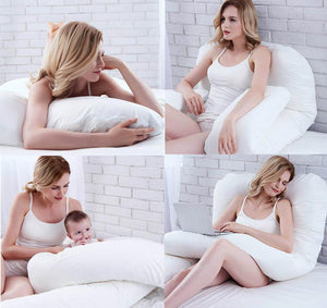 Multipurpose Body Pillow