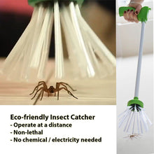 Load image into Gallery viewer, Eco-friendly Insect Catcher