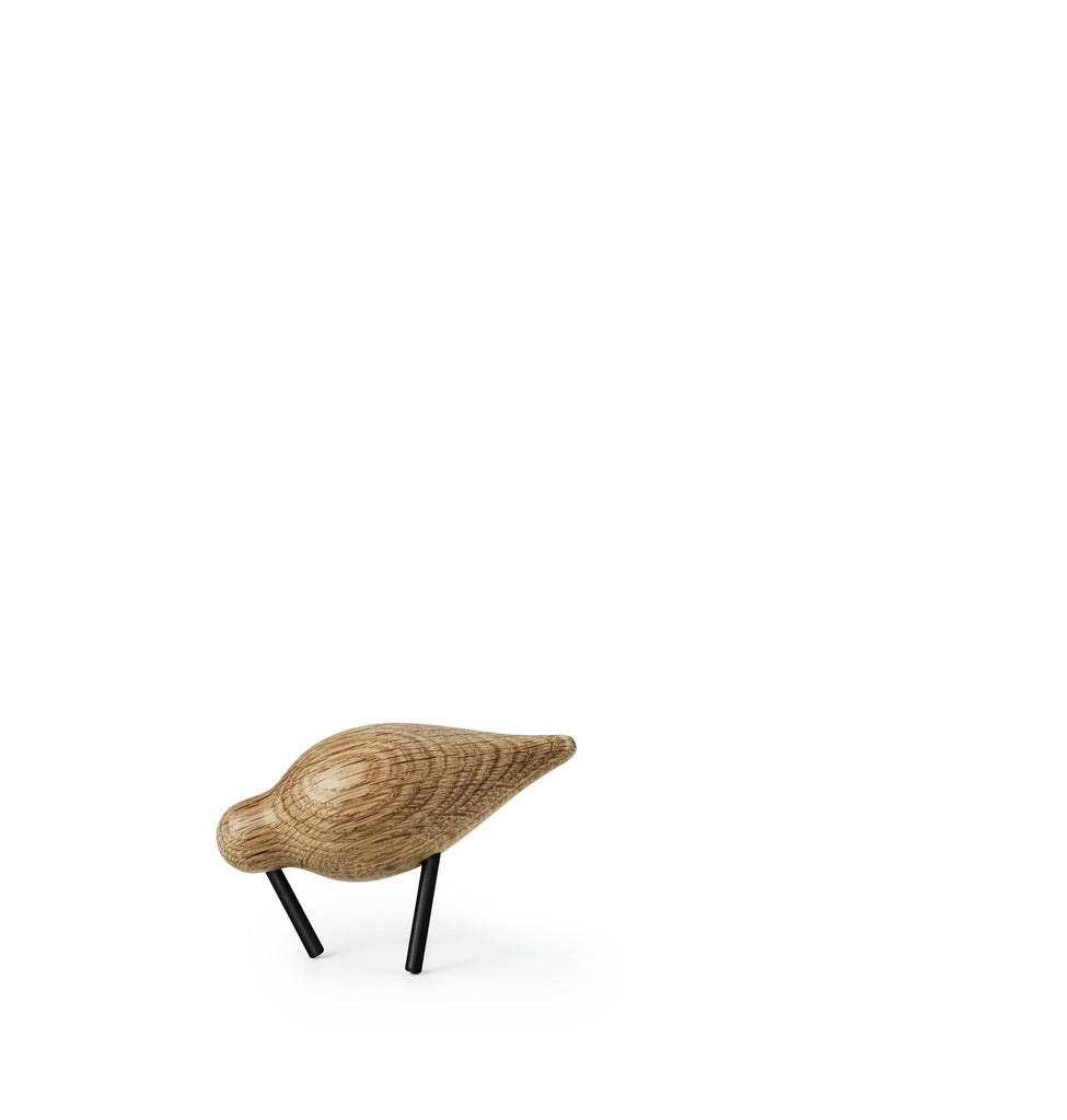 Normann Copenhagen Shorebird sort small