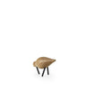 100157 Normann Copenhagen Shorebird sort small bagfra - Fansenhome