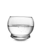 Normann Copenhagen Rocking Glasses 4 stk. - Fransenhome