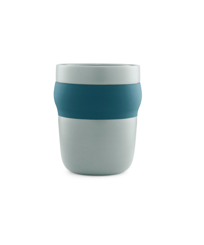 Normann Copenhagen Obi Mug Light Blue