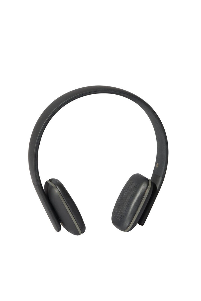 Kreafunk aHEAD BT headset black edition