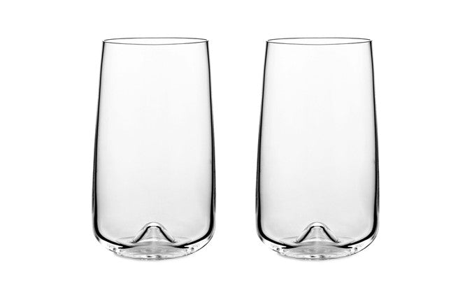 Normann Copenhagen long drink glas