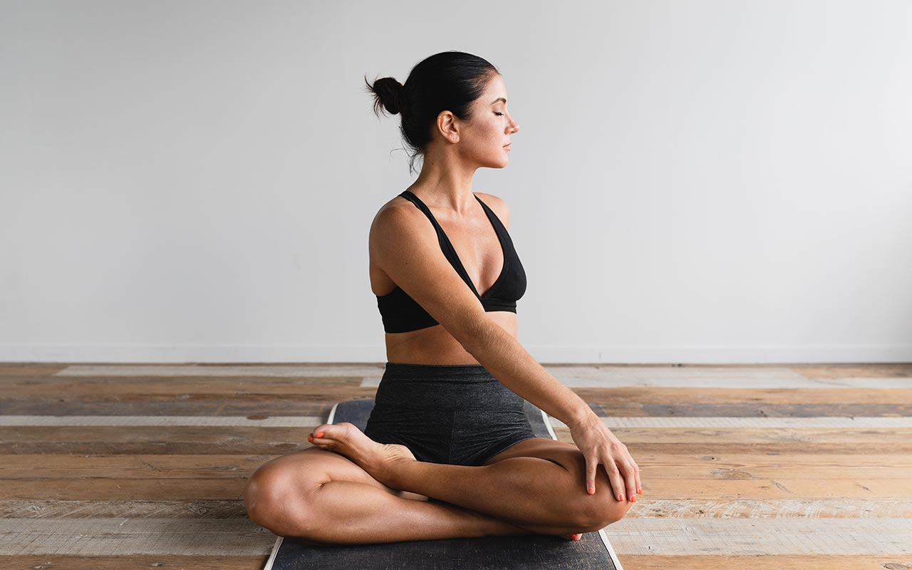 What is Static Stretching?