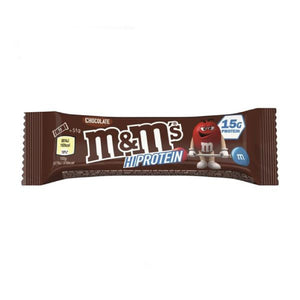 M&M's Protein Bar single