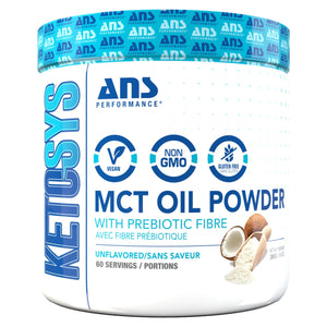 ANS MCT Oil Powder 300g-HERC'S Nutrition Online