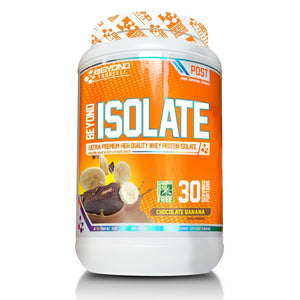 Beyond Yourself Isolate 2lb-HERC'S Nutrition Online
