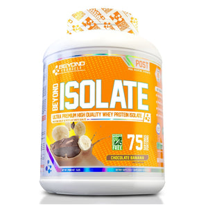 Beyond Yourself Isolate 5lb-HERC'S Nutrition Online