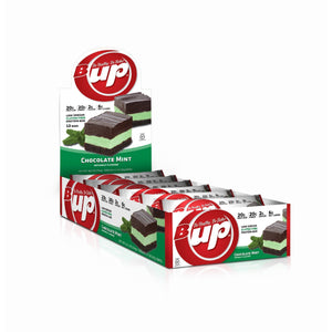 BUP Chocolate Mint single-HERC'S Nutrition Online
