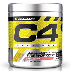 Cellucor C4 Original 60 serving-HERC'S Nutrition Online