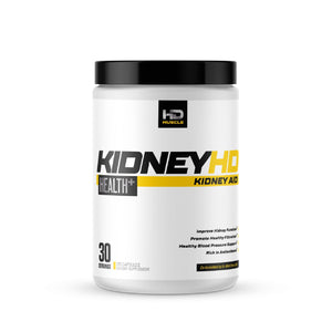 HD Muscle Kidney-HD 270 capsules