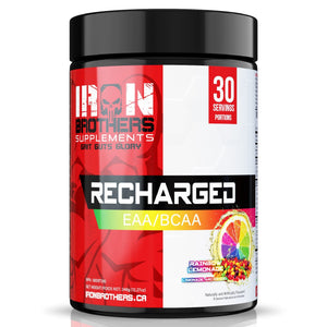 Iron Brothers Recharge 30 servings