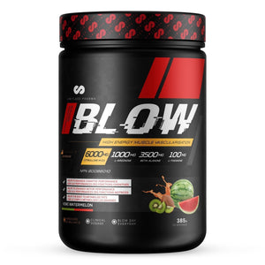 Limitless Pharma Blow-HERC'S Nutrition Online