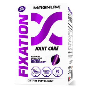 Magnum Fixation 96 capsules-HERC'S Nutrition Online