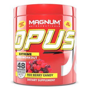 Magnum Opus Red Berry-HERC'S Nutrition Online