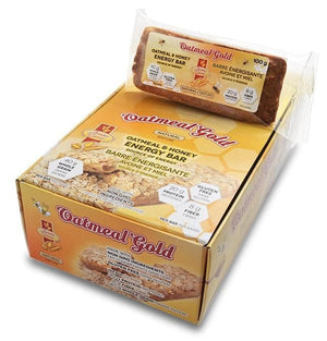 Oatmeal Gold Natural single-HERC'S Nutrition Online