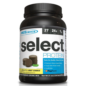 PEScience Select 1.85lb-HERC'S Nutrition Online