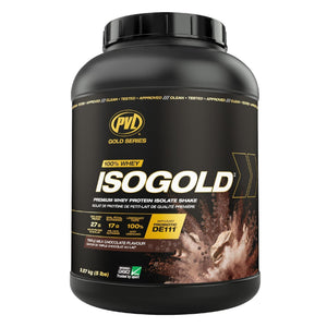 PVL Isogold 5lb-HERC'S Nutrition Online